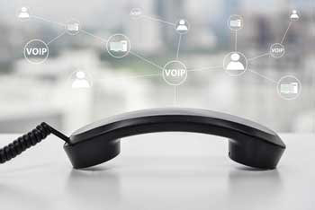 Residential VoIP